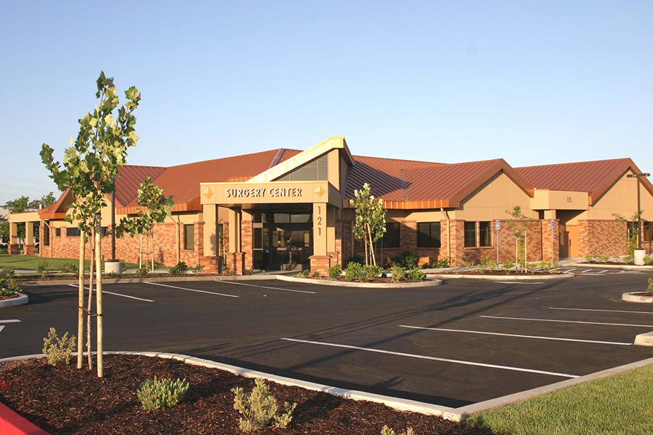 Chico Surgery Center