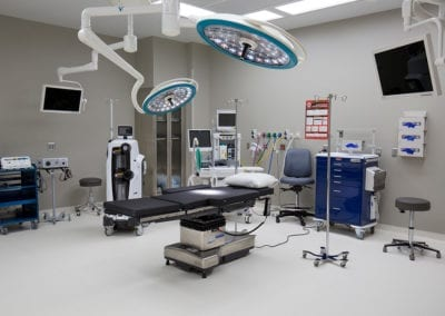 Surgery Center Services of America ASC OR