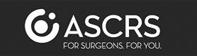 2 ASCRS logo